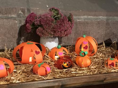 Pumpkin heroes2